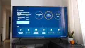 Análisis de la Mi TV 4S 55: la mejor TV de Xiaomi