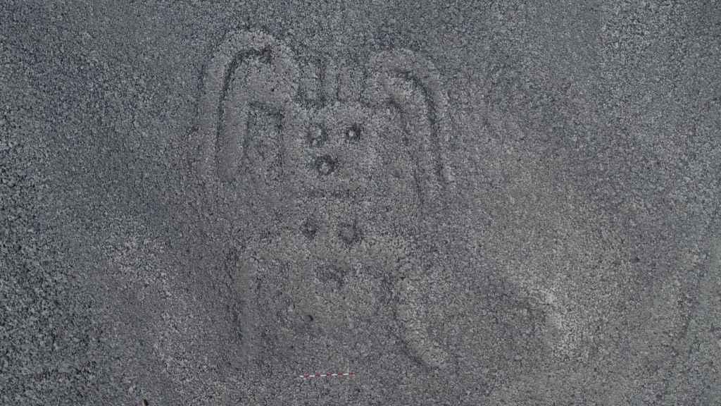 Dibujo Nazca 1