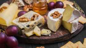 La mejor tabla de quesos de Madrid se sirve en este restaurante