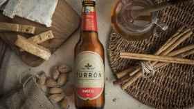 Amstel Turrón, la cerveza más navideña de la historia