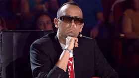 Risto fue el gran protagonista de la décima gala de 'Got Talent'.