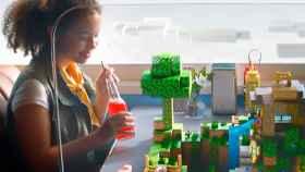 Minecraft Earth ya se puede descargar desde la Google Play Store