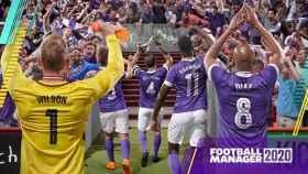 Football Manager 2020 ya disponible en la Play Store