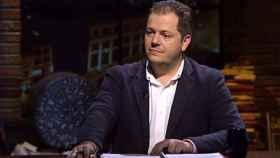 El dueño de 'Moncloa.com', Alejandro Suárez.