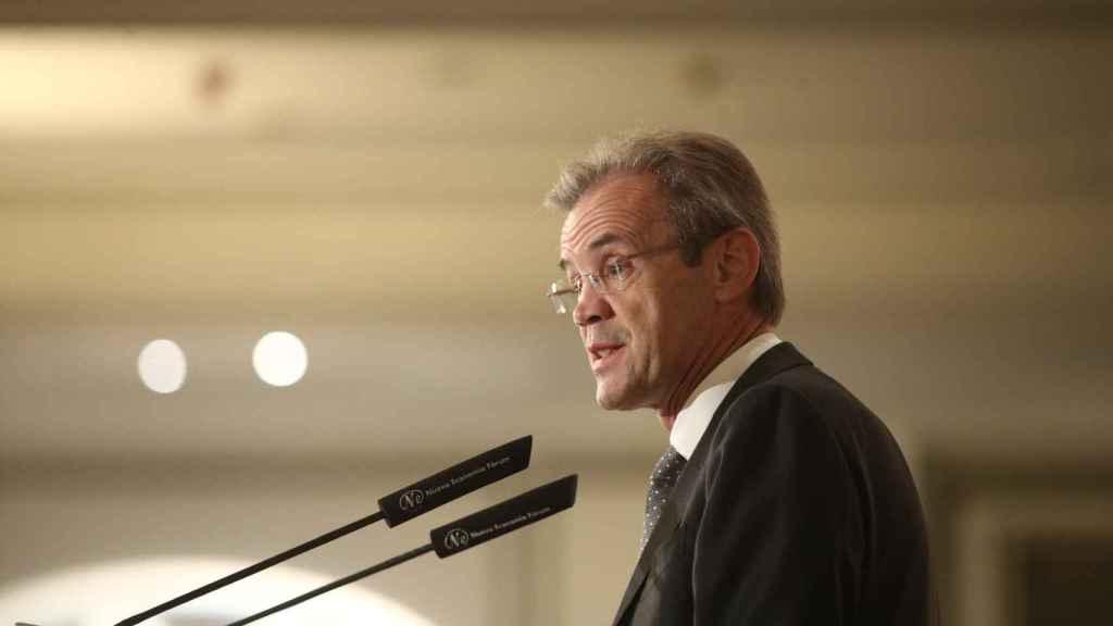 Gual advierte que la cronificación de la tensión en Cataluña daña a las empresas y pide diálogo