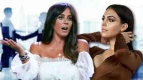 Anabel Pantoja hace la competencia directa a Georgina Rodríguez con su último acuerdo empresarial