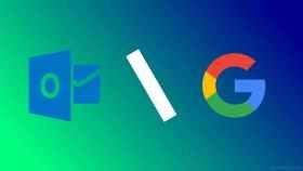 Usar Gmail en Outlook ya es posible junto a otras apps de Google