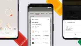 Comprar entradas del cine por Google Assistant y el futuro de los asistentes