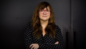 Isabel Coixet estrena Nieva en Benidorm.