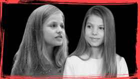 Sofía, la perfecta segundona de su hermana Leonor: más valorada, tiene el desparpajo de Letizia