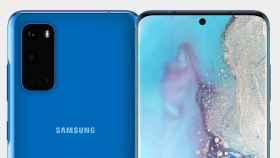 El Samsung Galaxy S11e muestra su diseño y algunas prestaciones