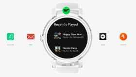 El reloj con Wear OS más barato: menos de 90 euros