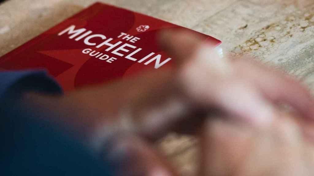 La Guía Michelin también valora las propuestas líquidas.