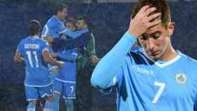 San Marino, el peor equipo del mundo