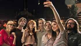 'Perfectos desconocidos' (Telecinco Cinema)