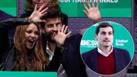 El vuelco en tres claves que daría Iker Casillas a la nueva Copa Davis de Piqué