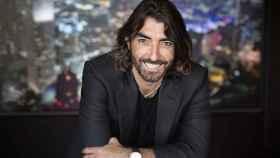 Javier Hidalgo, consejero delegado de Globalia.