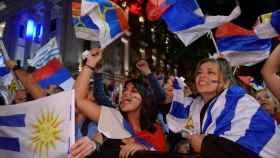 Las elecciones uruguayas, a la espera del voto por correo.