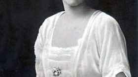 La princesa Alicia, en una imagen de archivo.