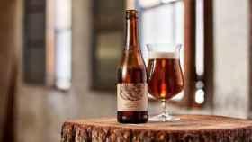 Barrica de Ron Granadino, una cerveza para disfrutar sin prisas