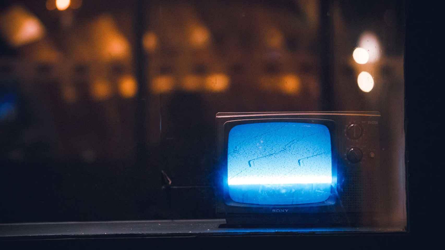 La televisión de mañana que vemos hoy