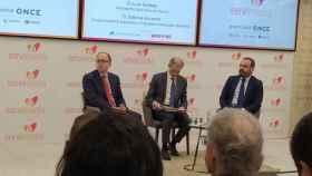 Escarrer (Meliá) pide al Gobierno que anteponga los intereses de España a los particulares