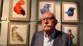 Mascort, el editor que metió a 11.000 aves en 17 tomos, ahora lo hace con los mamíferos