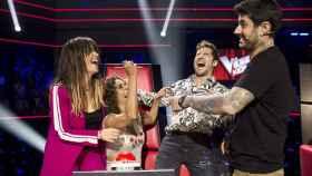 Imagen de 'La Voz Kids' (Antena 3)