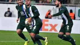Ferencvaros - Espanyol