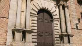 Arzobispado de Toledo, en una imagen de archivo de Europa Press