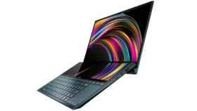 Analisis Asus ZenBook Duo: prólogo del futuro