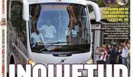 Portada MARCA (29/11/2019)