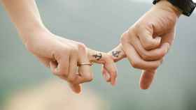 Inscribirse como pareja de hecho