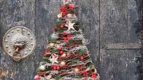 Crea tu árbol de Navidad personalizado