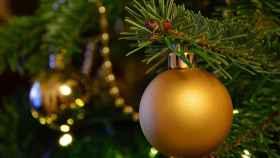 Árbol de Navidad: manualidades y adornos navideños