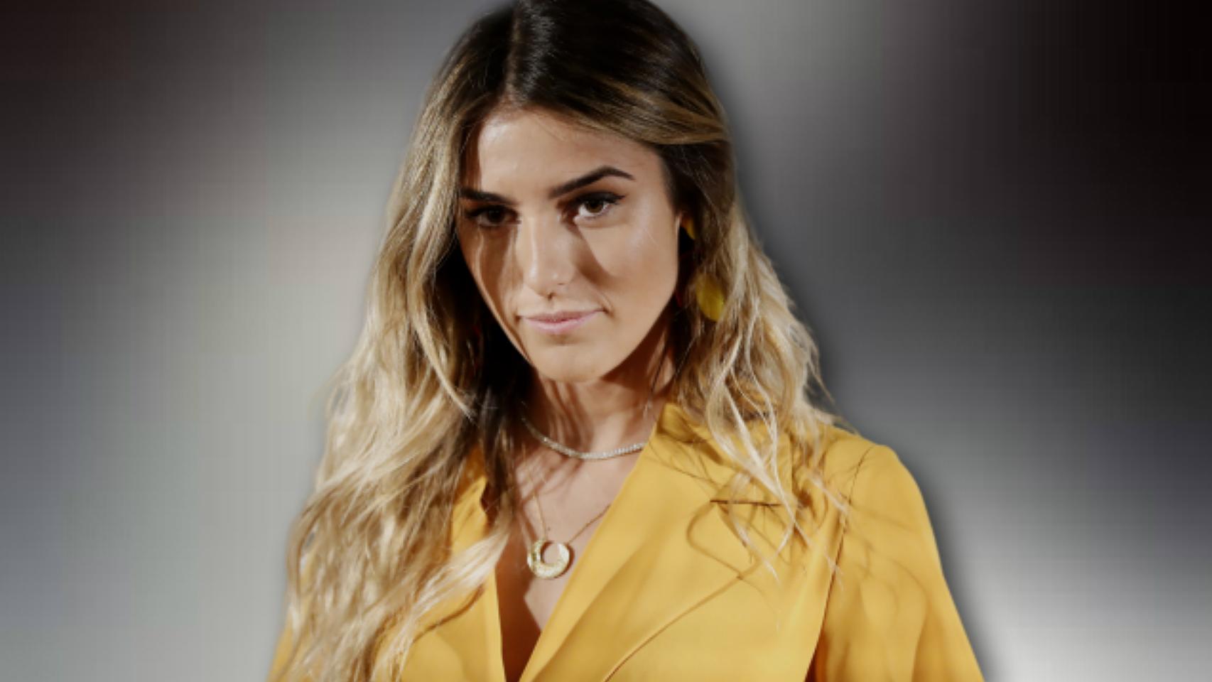Anna Ferrer Padilla ha reaparecido en redes tras muchos días de silencio.