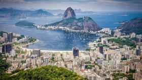 Río de Janeiro, una ciudad de la que te enamorarás.
