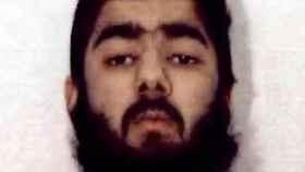Terrorista del Puente de Londres.