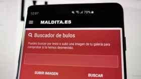 Aplicaciones Android para evitar Fake News