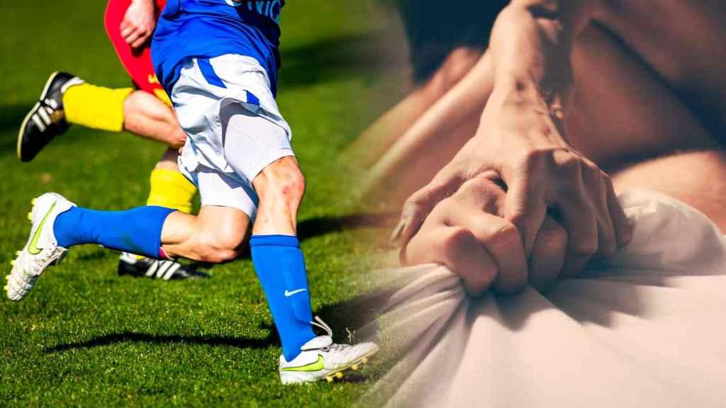Fútbol y sexo