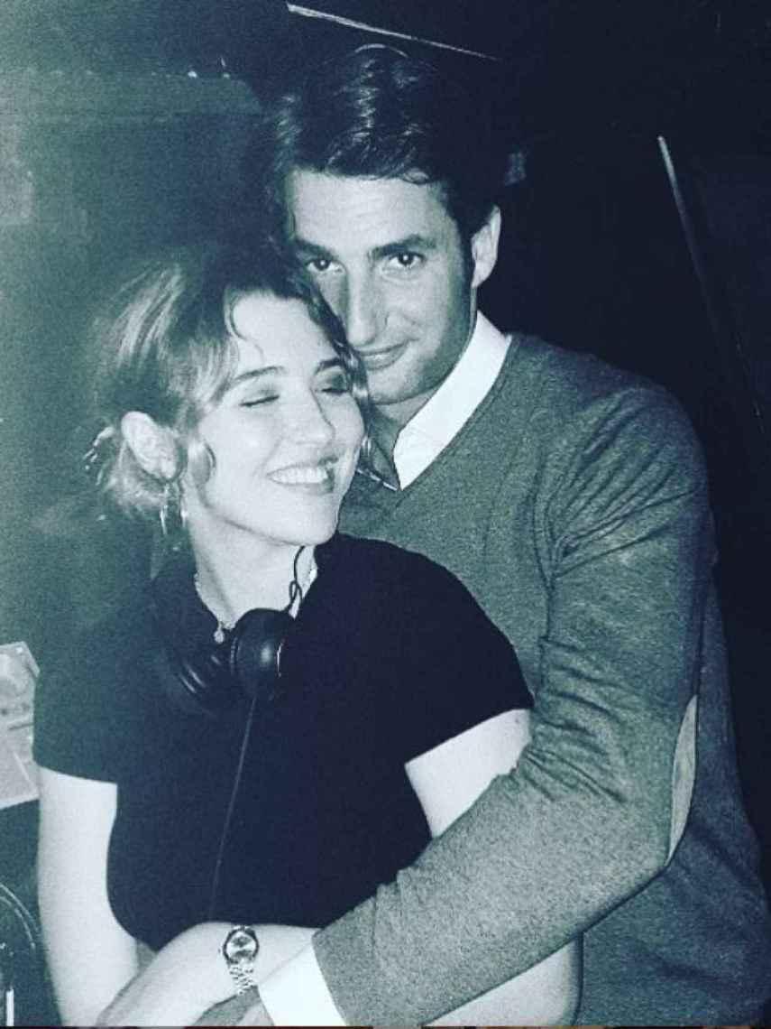 Alba Díaz y Javier Calle Mora han vivido un año de amor muy intenso.