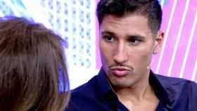 Gianmarco Onestini ha contestado a las preguntas de 'Sábado Deluxe' y el polígrafo de Conchita ha sentenciado.