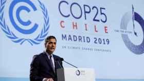 Sánchez: Mujer y medio ambiente son realidades olvidadas durante demasiado tiempo