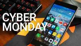 Las mejores ofertas del Cyber Monday: smartphones, accesorios…
