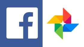 Facebook cede: podrás llevarte tus fotos a Google Fotos de forma sencilla