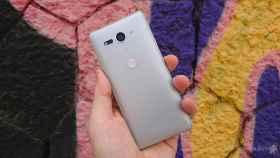 El móvil de gama alta más pequeño de oferta por Cyber Monday