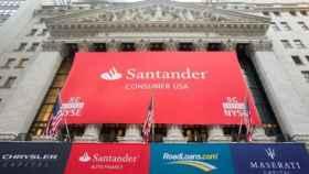 Santander remodela su estructura en Estados Unidos y nombra nuevo CEO