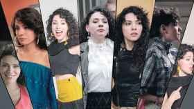 Ana Arias (Fotomontaje RTVE)