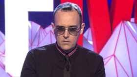 Risto Mejide durante su discurso sobre el 'caso Carlota' en 'Todo es mentira'.