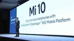 Xiaomi hace oficial el Xiaomi Mi 10: será de los primeros con Snapdragon 865
